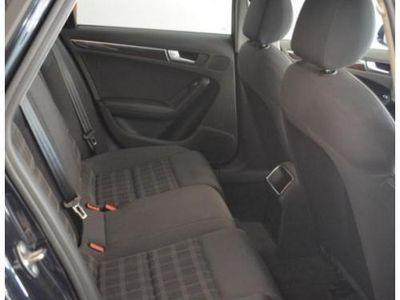usado Audi A4 2.0 TDI 143cv multitronic