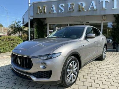 usado Maserati Levante 430 S Aut.