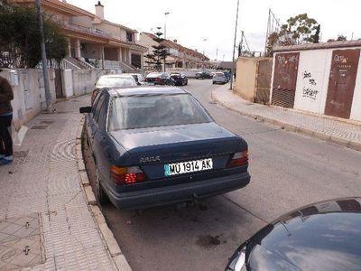 usado Mercedes 260 260-85