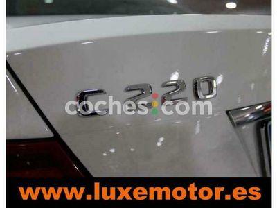 usado Mercedes 170 Clase C C Coupé 220cdi Becv en Madrid