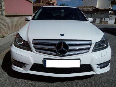 usado Mercedes C220 BlueTec AMG