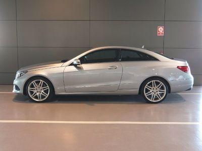 gebraucht Mercedes 400 Clase e Coupé