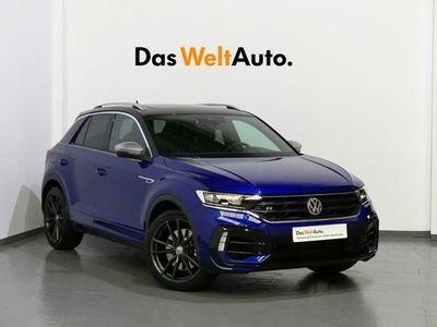 usado VW T-Roc R 2.0 TSI 4Motion 221 kW (300 CV) DSG