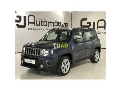 usado Jeep Compass Limited PHEV 1.3 Auto. 190cv.