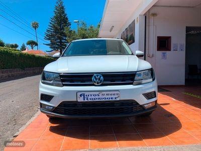 usado VW Tiguan Advance 1.5 TSI 96kW 130CV