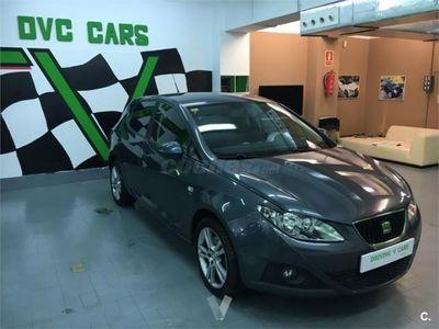 usado Seat Ibiza 1.9 Tdi 105cv Sport Dpf 5p. -09