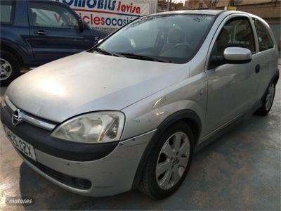 usado Opel Corsa Enjoy 1.2 16v