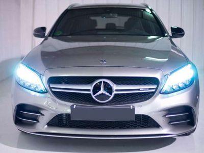 usado Mercedes C43 AMG AMG Clase Estate S205 Estate 4Matic 9G-Tronic
