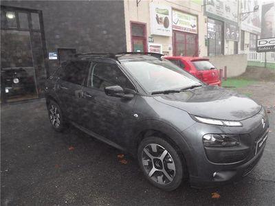 usado Citroën C4 Cactus 1.2 PureTech S