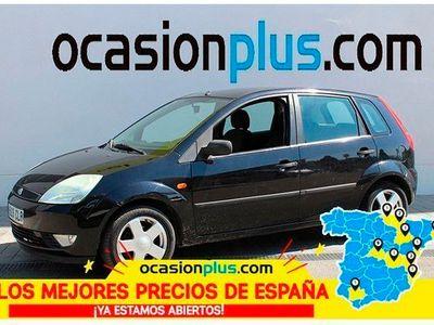 usado Ford Fiesta 1.6 Trend