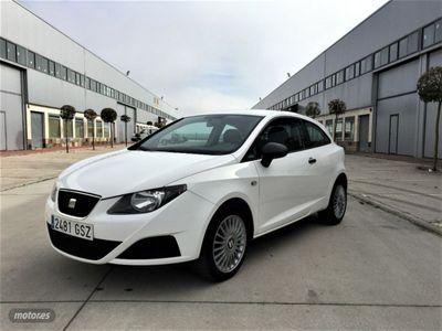 usado Seat Ibiza SC 1.6 TDI 90cv Sport DPF