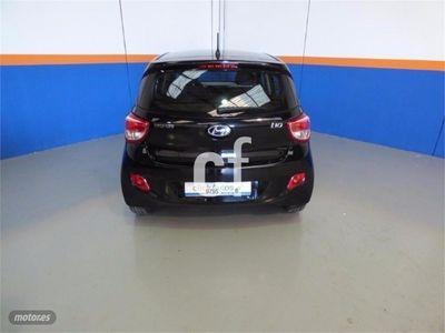 usado Hyundai i10 1.0 Tecno Plus BE