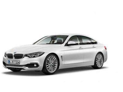 usado BMW 420 Gran Coupé i