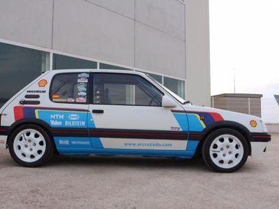 usado Peugeot 205 1.9 GTI