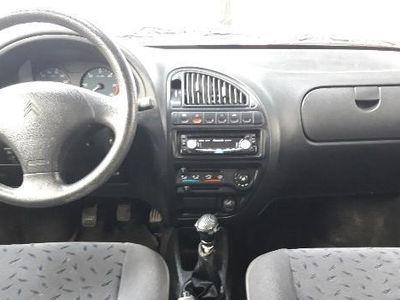usado Citroën Saxo 1.5D SX