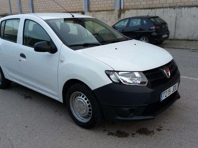 usado Dacia Sandero 1.2