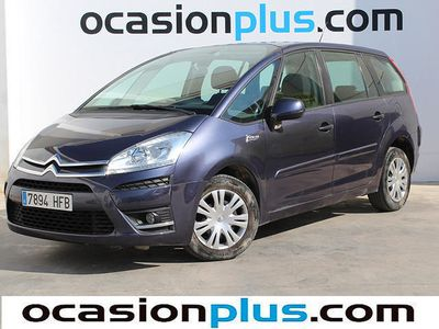 brugt Citroën Grand C4 Picasso 1.6 HDI Business 7 Plazas 82 kW (112 CV)
