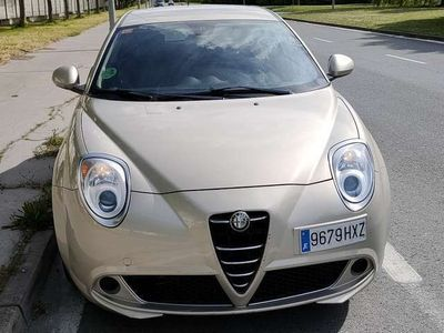 usado Alfa Romeo MiTo 1.4 Junior 78