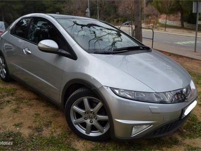 brugt Honda Civic 2.2i-CTDI Executive'' TECHO + XENÓN+PIEL''