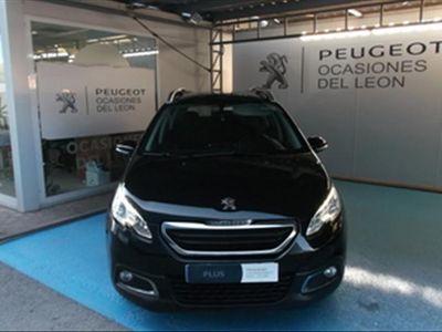 usado Peugeot 2008 1.6 BlueHDI Active 100