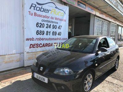 usado Seat Ibiza 1.6 i sport