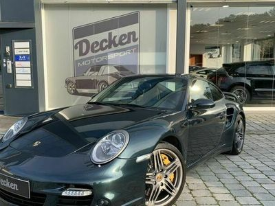 usado Porsche 911 Turbo