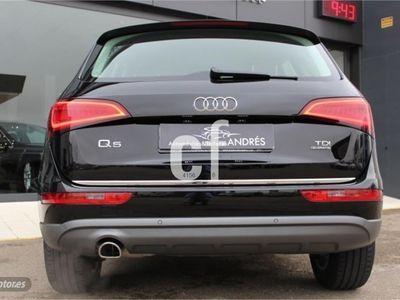 usado Audi Q5 2.0 TDI clean diesel 190CV quattro S tro