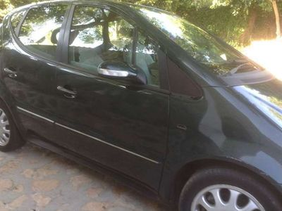 usado Mercedes A170 CDI Corto