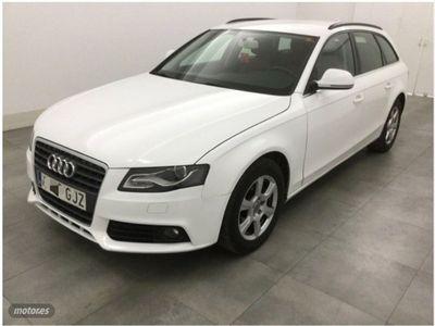 usado Audi A4 Avant 1.8 TFSI 160cv