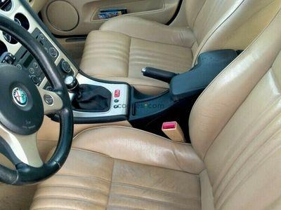 usado Alfa Romeo 159 2.4jtd Selective 200 200 cv en Coruña, A