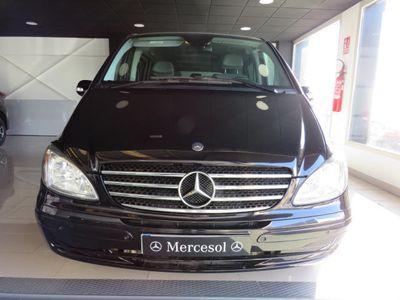 usado Mercedes Viano 3.0CDI Fun Larga Aut.