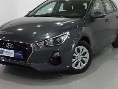 usado Hyundai i30 1.6CRDi Klass 95