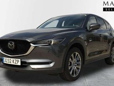 usado Mazda CX-5 2.5 Skyactiv-G Signature Sky AWD Aut.