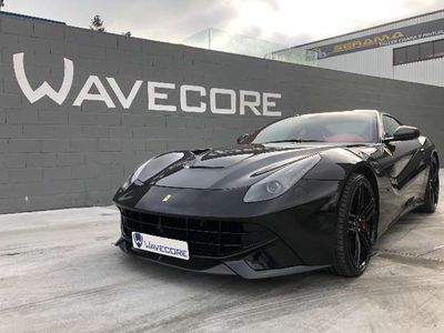 usado Ferrari F12 berlinetta