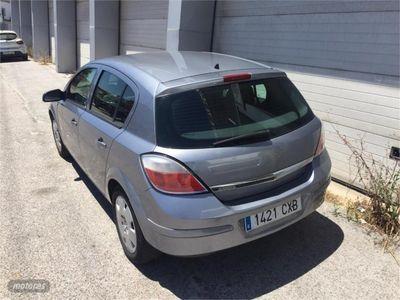 brugt Opel Astra 1.4 Enjoy