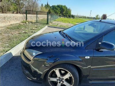 usado Ford Focus 1.8tdci Xr 115 cv en Illes Balears