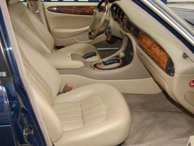 usado Jaguar XJ8 3.2 Executive 239CV '98 1998 en venta
