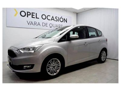 """usado Ford C-MAX """"1 0 EcoBoost 125 Auto Start-Stop Trend"""""""