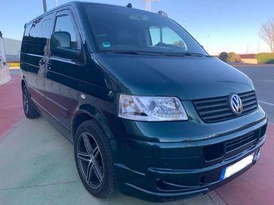 usado VW Multivan T42.5TDI Comfortline
