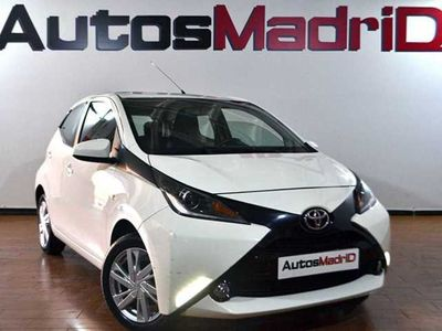 used Toyota Aygo 1.0 70 x-play