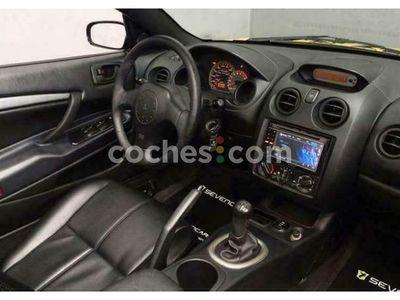 usado Mitsubishi Eclipse 2.0 Gs 16v 145 cv en Valencia