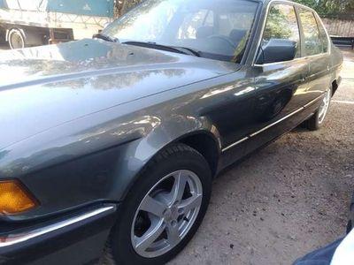 usado BMW 735 Serie 7 E23 Aut.