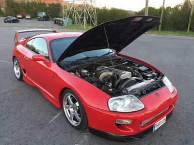 usado Toyota Supra 3.0 Turbo