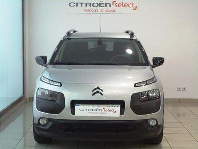 usado Citroën C4 Cactus 1.2 PURETECH 82 FEEL EDITION 5P