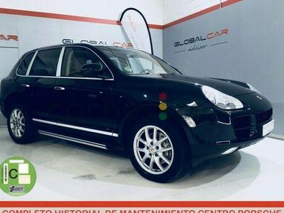 usado Porsche Cayenne 4.5 S 340 cv en Madrid