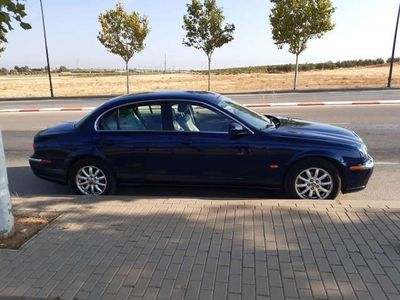 usado Jaguar S-Type V6 3.0 Executive Aut.