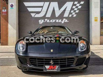 usado Ferrari 599 599 GtbGtb F1 620 cv en Barcelona