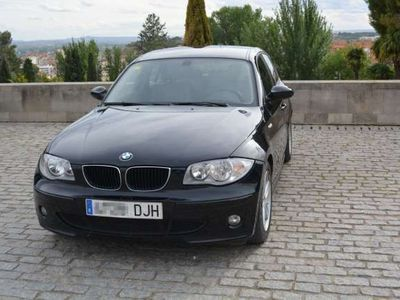 used BMW 118 Serie 1 E87