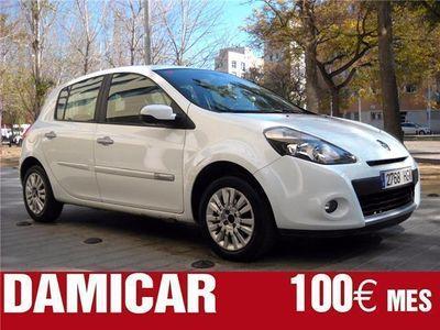usado Renault Clio 1.5DCI Business eco2 DESDE 100€/MES.
