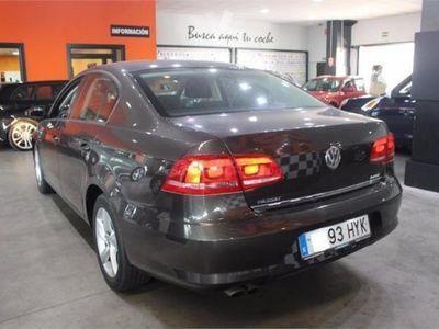usado VW Passat 2.0 Tdi 140cv Edition Bluemotion Tech 4p. -14